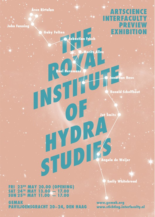 The Royal Institute of Hydra Studies